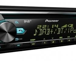 PIONEER DEHX7800