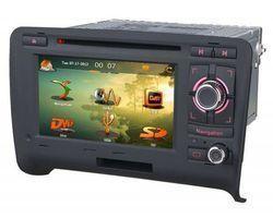 DVD, GPS Audi  GPS DVD DIVX BLUETOOTH  Audi T