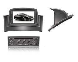 DVD, GPS ,BLUETOOTH Renault Megane