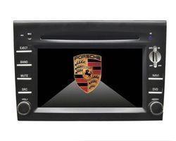 AUTORADIO HD GPS PORSCHE 911 997