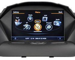 Autoradio GPS DVD Ford Kuga depuis 2013