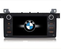 STATION MULTIMEDIA HD BMW E46 (de 1998 - 2005 )