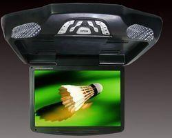 Ecran DVD Plafonier