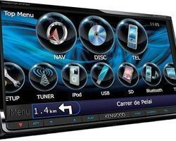 KENWOOD DNX 9210 BT 2