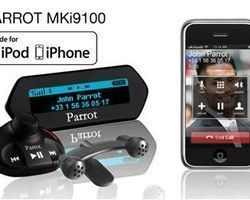 PARROT MKI9100