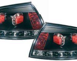 Feux Led Noir Feux Audi TT
