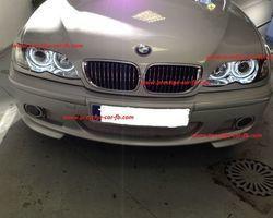 ANGEL-EYES BMW-E46