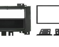 Support 2-Din Crafter Crafter 2Din