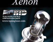 XENON H1, H3, H7