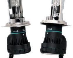 Xenon CanBus Pro H4 Bi-Xenon Motorisé