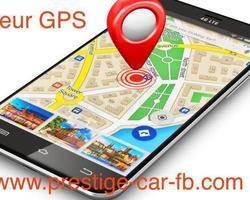 ANTIVOL GPS