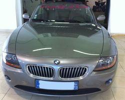 Prestige Car FB - Marseille 8 - BMW Z4