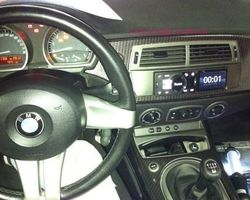 Prestige Car FB - Marseille 8 - BMW Z4