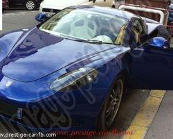 Prestige Car FB - Marseille 8 - Géolocalisation