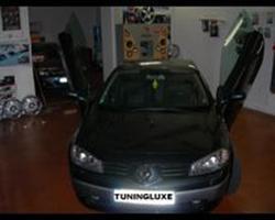Prestige Car FB - Marseille 8 - Renault Megane CC