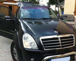 Prestige Car FB - Marseille 8 - Rexton