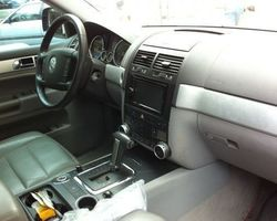 Prestige Car FB - Marseille 8 - Touareg